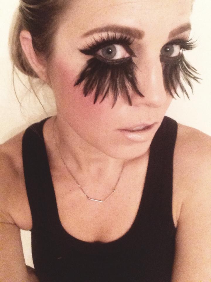 Halloween Eyelashes Walmart