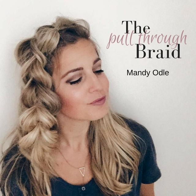 Mandy Odle